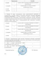 Выписка из реестра СРО л.7